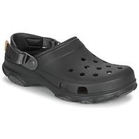 鞋子 男士 洞洞鞋/圆头拖鞋 crocs 卡骆驰 CLASSIC ALL TERRAIN CLOG 黑色