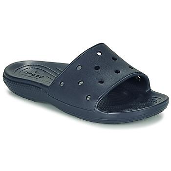 鞋子 拖鞋 crocs 卡骆驰 CLASSIC CROCS SLIDE 海蓝色