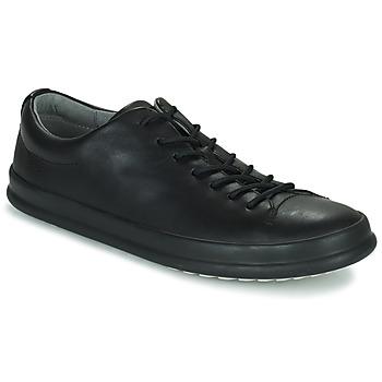 鞋子 男士 球鞋基本款 Camper 看步 CHESS 黑色