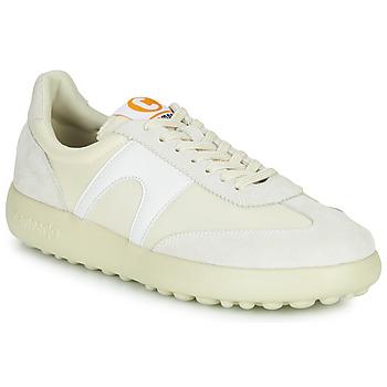 鞋子 女士 球鞋基本款 Camper 看步 PELOTAS XL 白色 / 米色