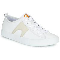 鞋子 女士 球鞋基本款 Camper 看步 IRMA COPA 白色