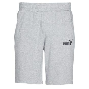 衣服 男士 短裤&百慕大短裤 Puma 彪马 JERSEY SHORT 灰色