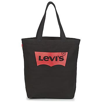 包 女士 购物袋 Levi's 李维斯 BATWING TOTE 黑色