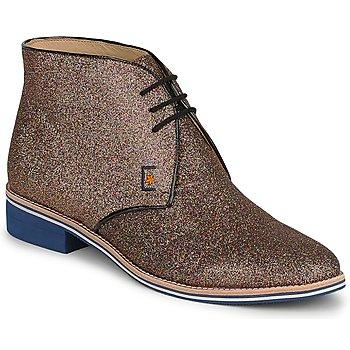 鞋子 女士 短筒靴 C.Petula STELLA 多彩