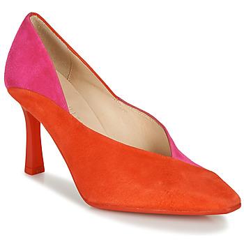 鞋子 女士 高跟鞋 Hispanitas PARIS-8 红色 / 玫瑰色