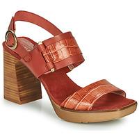 鞋子 女士 凉鞋 Hispanitas PETRA 棕色