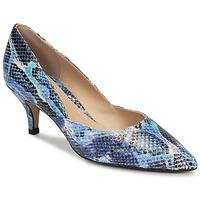 鞋子 女士 高跟鞋 Perlato MOLI 蓝色