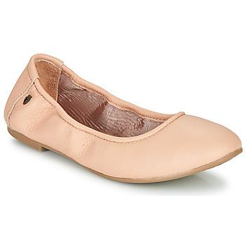 鞋子 女士 平底鞋 Minnetonka ANNA 玫瑰色