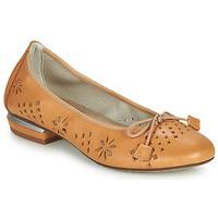 鞋子 女士 高跟鞋 Dorking IREM 驼色