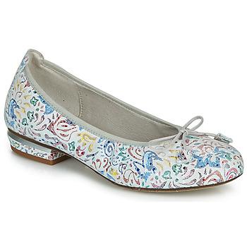 鞋子 女士 平底鞋 Dorking IREM 多彩