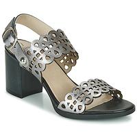鞋子 女士 凉鞋 Dorking NORQUI 银色