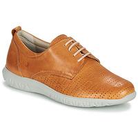 鞋子 女士 球鞋基本款 Dorking SILVER 棕色