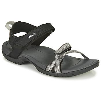 鞋子 女士 凉鞋 Teva VERRA 黑色