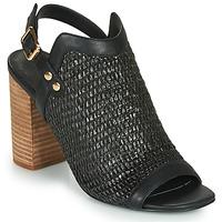 鞋子 女士 凉鞋 Ravel CLIFTON 黑色