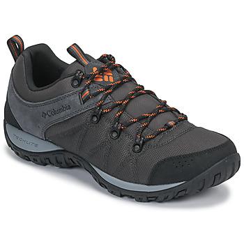 鞋子 男士 多项运动 Columbia 哥伦比亚 PEAKFREAK VENTURE LT 灰色