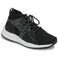 鞋子 男士 多项运动 Columbia 哥伦比亚 SH/FT OUTDRY MID 黑色