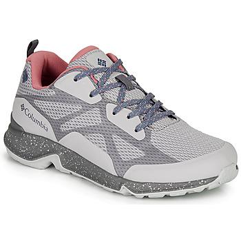 鞋子 女士 登山 Columbia 哥伦比亚 VITESSE OUTDRY 灰色 / 米色