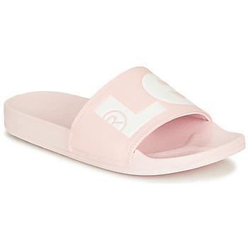 鞋子 女士 拖鞋 Levi's 李维斯 JUNE L S 玫瑰色