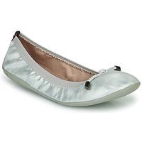 鞋子 女士 平底鞋 Les P'tites Bombes AVA 银灰色