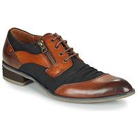 鞋子 男士 德比 Kdopa MONTMARTRE 棕色