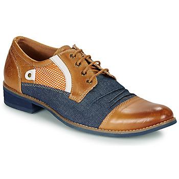 鞋子 男士 德比 Kdopa JONES 驼色 / 蓝色