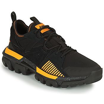 鞋子 男士 球鞋基本款 Caterpillar RAIDER SPORT 黑色 / 黄色