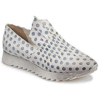 鞋子 女士 球鞋基本款 Papucei ZENIT 白色 / 灰色