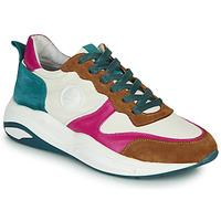鞋子 女士 球鞋基本款 Pataugas FRIDA 白色 / 彩色