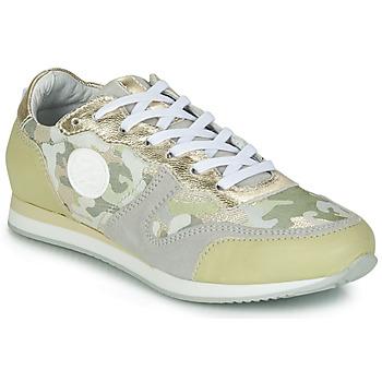 鞋子 女士 球鞋基本款 Pataugas IDOL/MIX 迷彩