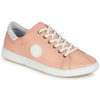 鞋子 女士 球鞋基本款 Pataugas JAYO 玫瑰色