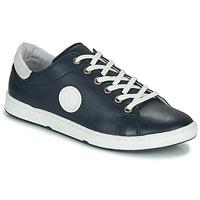 鞋子 女士 球鞋基本款 Pataugas JAYO 海蓝色