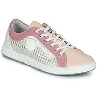 鞋子 女士 球鞋基本款 Pataugas JOHANA 玫瑰色 / 裸色
