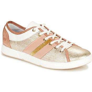鞋子 女士 球鞋基本款 Pataugas JUMEL/M 裸色 / 金色