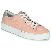鞋子 女士 球鞋基本款 Pataugas KELLA 玫瑰色