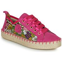 鞋子 女士 帆布便鞋 Pataugas PANKE 玫瑰色