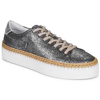 鞋子 女士 球鞋基本款 Pataugas SELLA/T 黑色 / Irisé