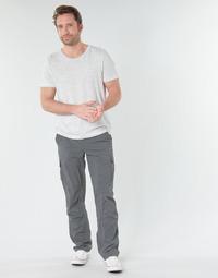 衣服 男士 工装裤 Columbia 哥伦比亚 SILVER RIDGE II CARGO PA 灰色