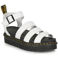 鞋子 女士 涼鞋 Dr Martens BLAIRE HYDRO 白色