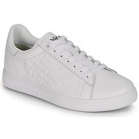 鞋子 球鞋基本款 EA7 EMPORIO ARMANI CLASSIC NEW CC 白色