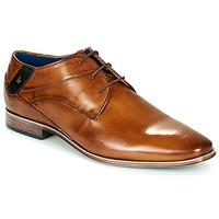 鞋子 男士 德比 Bugatti MORINO 棕色