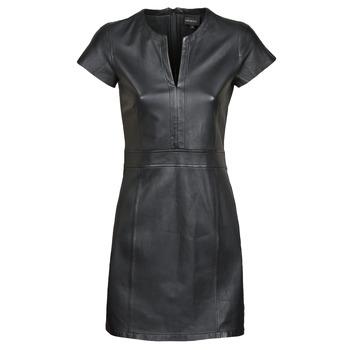 衣服 女士 短裙 Oakwood PLEASE 黑色