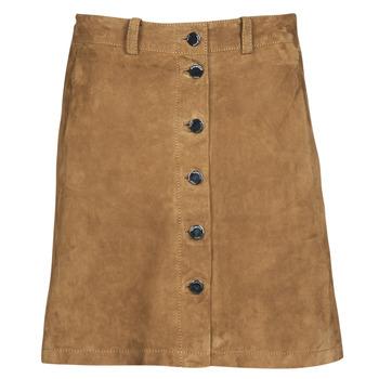 衣服 女士 半身裙 Oakwood KEREN 棕色