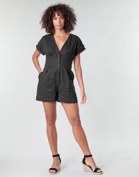 衣服 女士 连体衣/连体裤 Pepe jeans SHERGIA 黑色