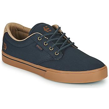 鞋子 男士 球鞋基本款 Etnies JAMESON 2 ECO 海蓝色
