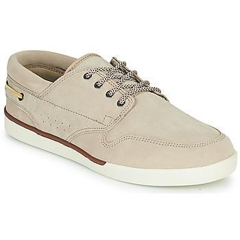 鞋子 男士 球鞋基本款 Etnies DURHAM 米色