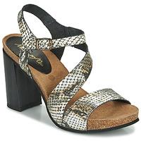 鞋子 女士 凉鞋 Metamorf'Ose GAFA Python