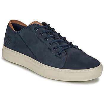 鞋子 男士 球鞋基本款 Timberland 添柏岚 ADV 2.0 CUPSOLE MODERN OX 蓝色