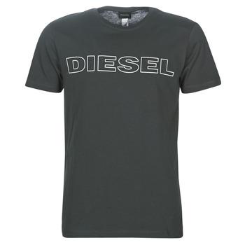 衣服 男士 短袖体恤 Diesel 迪赛尔 UMLT-JAKE 灰色