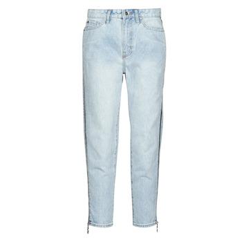 衣服 女士 紧身牛仔裤 Armani Exchange HAGO 蓝色