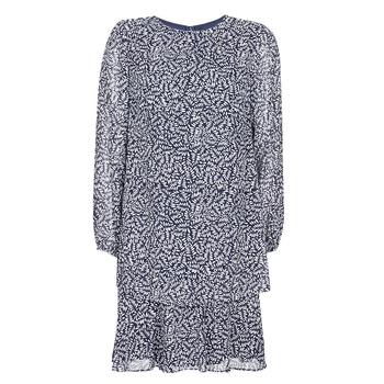 衣服 女士 短裙 Lauren Ralph Lauren Alois 海藍色 / 白色
